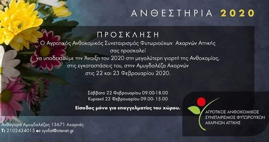 προσκληση 3